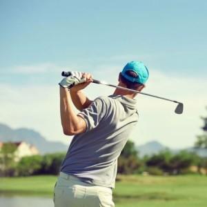 Cours de golf personnalisé 9 trous