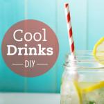 Une histoire givrée – Glaces et boissons rafraîchissantes