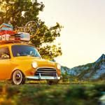Cadeaux pour les aventuriers de l'été
