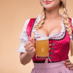 Fête de la bière… à la maison