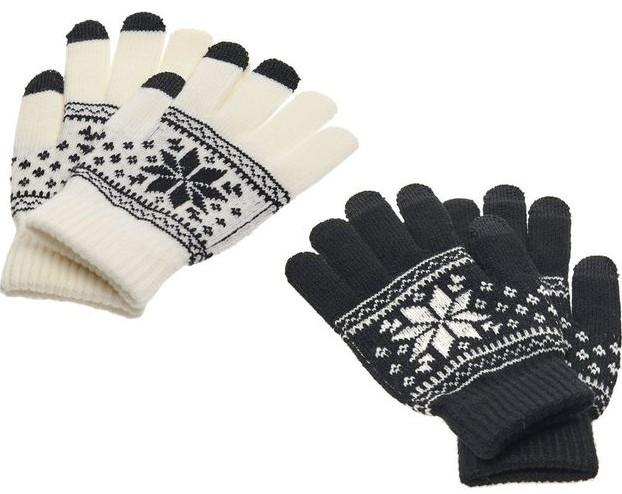 gants-tactiles-motif-norvegien