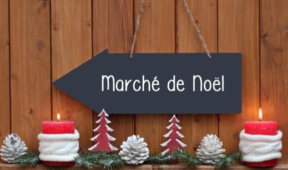 6 marchés de Noël à ne pas manquer en Suisse