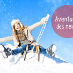 Aventures des neiges en Suisse