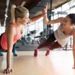 Top accessoires fitness pour bien commencer l'année