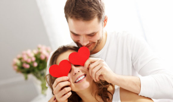 Saint-Valentin: cadeaux pour femme