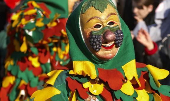 Déguisements de carnaval