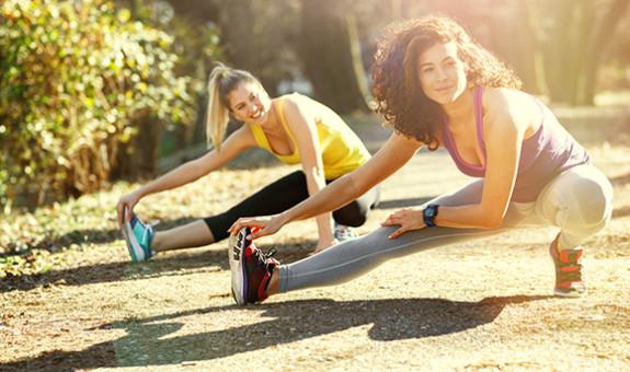 5 activités sportives à faire ce printemps