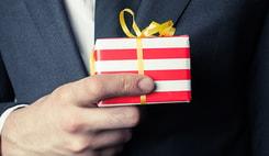 Cadeaux enterprise