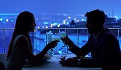 Séjours romantiques