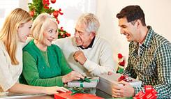 Cadeaux pour les beaux-parents