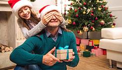 Cadeaux pour les papas