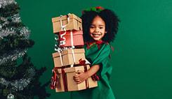 Cadeaux pour les enfants